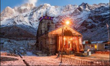 Kedarnath Tour  Ek Dham package