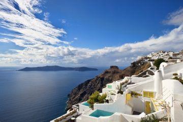 Romanticise in Greece