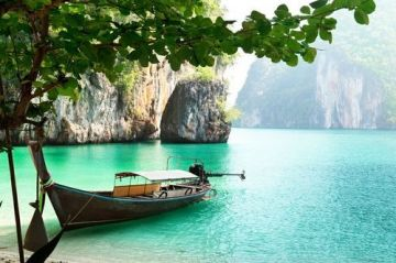 Amazing Andaman 05 Days Deluxe Land Package