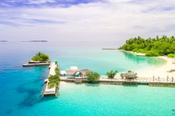 3 Nights Flight Included Mauritius - Mauritius Package