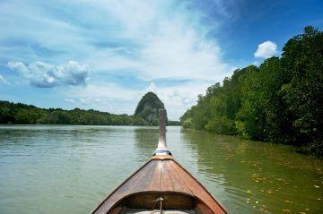 Fully Loaded Krabi - Thailand Land Package