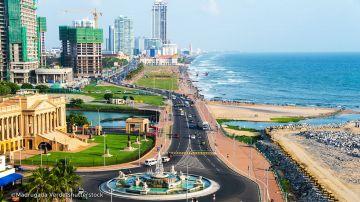 Gem of Sri Lanka