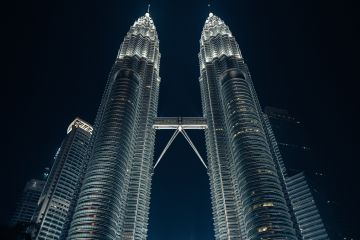 Your MALAYSIA and SINGAPORE Trip