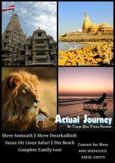 Somnath Dwarka Ahmedabad