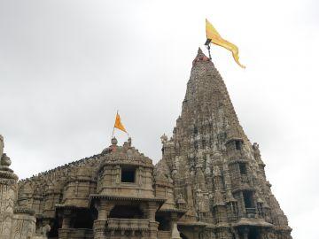 Dwarka Somnath Diu Nishkalank Mahadev