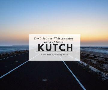 Rann of Kutch Tours