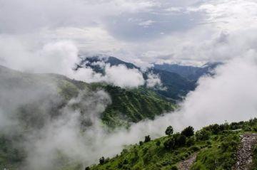 Easy Trek in Uttarakhand - NAG TIBBA TREKKING