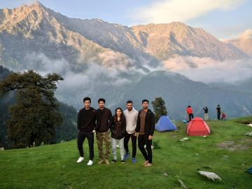 WEEKEND GETWAYS KAUSANI TOUR PACKAGE 2 NIGHTS AND 3 DAYS