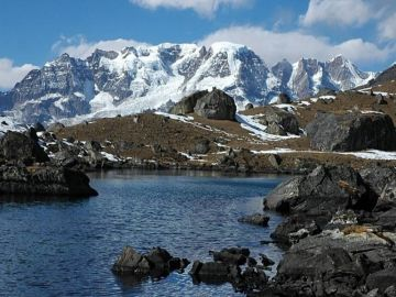 Marvellous Sikkim 09 Days Deluxe Package