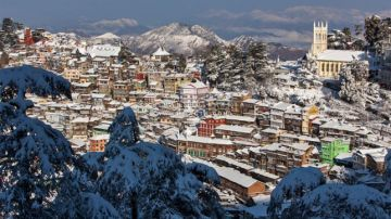 Himachal Beauty
