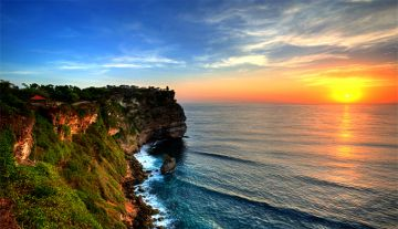 Bali Romantic Honeymoon Package