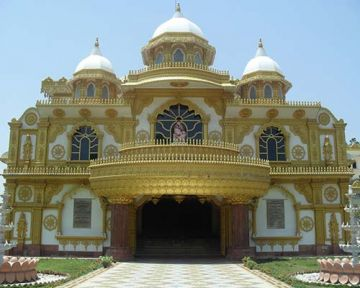 Temple Trail Shirdi 04 Days Deluxe Package