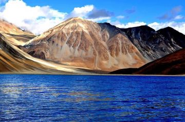 LADAKH TREK LIKIR TO KALSE TOUR PACKAGE 2 NIGHTS AND  DAYS