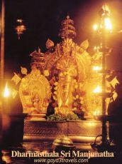 Karnataka Pilgrimage from Bangalore to Bangalore