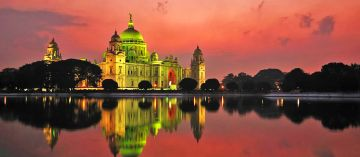BEAUTY OF KOLKATA TOUR PACKAGE 3 NIGHTS AND 4 DAYS