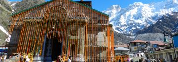 Badrinath and Kedarnath Tour