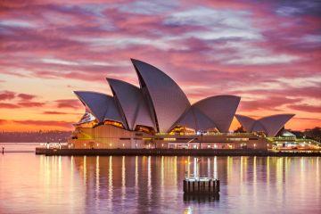 TRIPN to Australia