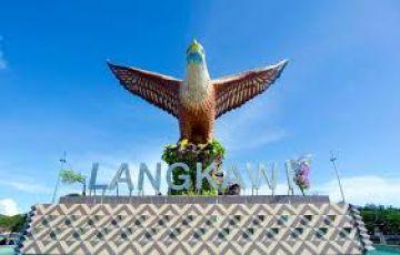 Honeymoon in Langkawi
