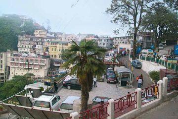 Mussoorie and Rishikesh Tour