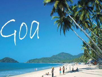 GOA TRIP BY YATRA GATEWAY