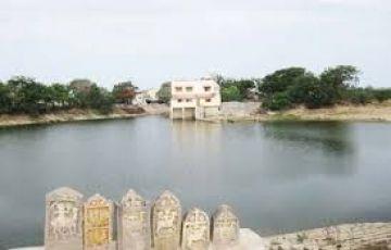 TPJ-82 Gujarat Temple Tour
