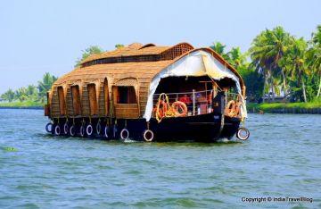Kerala Trip 7N/8D