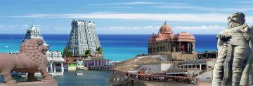 Kerala With Kanyakumari Tour