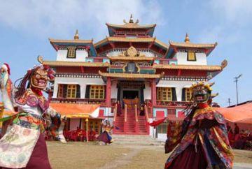 Gangtok Darjeeling Tour 6N/7D