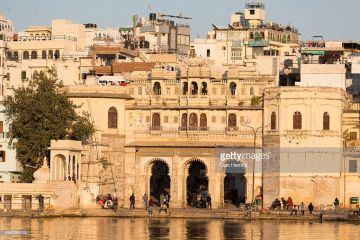 02 Days Udaipur Package