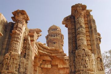 Udaipur With Chittorgarh Tour 2N/3D