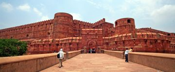 02 Days Agra Tour Package