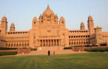 Rajesthan Full Sightseeing Tour