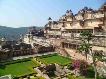 Udaipur  Ranthambore 3N/4D Tour