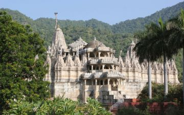 Jodhpur Ranakpur 4N/5D Tour Package