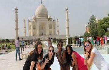 Delhi Agra Mathura & Vrindavan Tour by Car