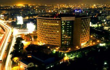 Hyderabad trip by Yatra gateway