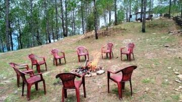 Lansdowne Holiday Package Camp Chayan
