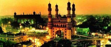 Hyderabad Shrishailam by Yatra gateway