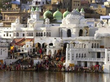 Golden Triangle  Tour 10N/11D  Package