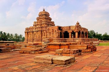 Mallikarjuna Temple tour by Yatra Gateway