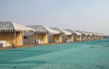 TPJ-86 Rann Utsav Gujarat