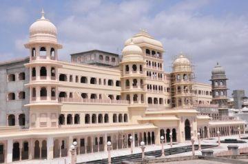 Rajasthan 14N/15D Package