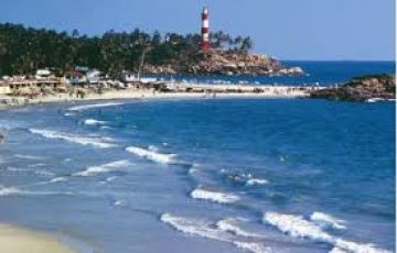 KERALA TOUR PACKAGE WITH KOVALAM FOR 6 NIGHT / 7 DAYS