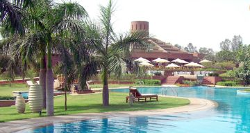 THE WESTIN SOHNA RESORT AND SPA TOUR PACKAGE 2 NIGHTS AND 3