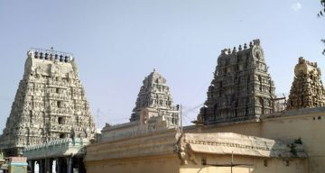 KANCHIPURAM WEEKEND TOUR PACKAGE 2 NIGHTS AND 3 DAYS