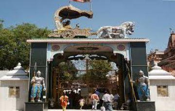 TPJ-89 Mathura Vrindavan Tour Package