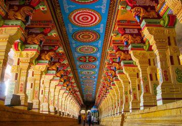 Rejuvenating Rameshwaram Tour
