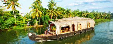 4 Nights 5 Days Kerala Holidays   Munnar   Thekkady   Allepp