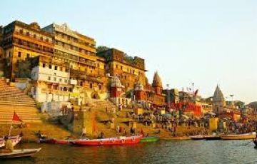 TPJ-95 Varanasi Allahabad Tour