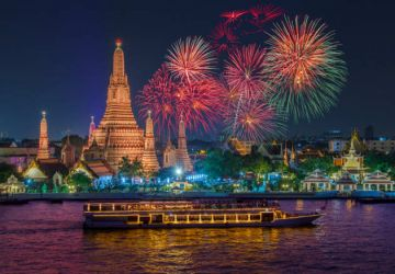 Trendy Thailand Tour Package